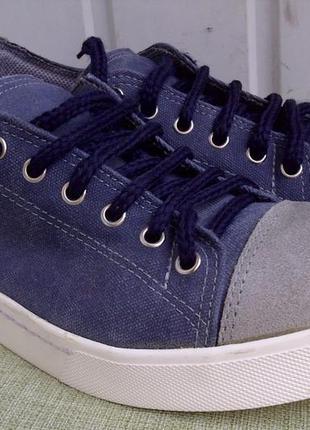 Защитная обувь stuco (  кеды)