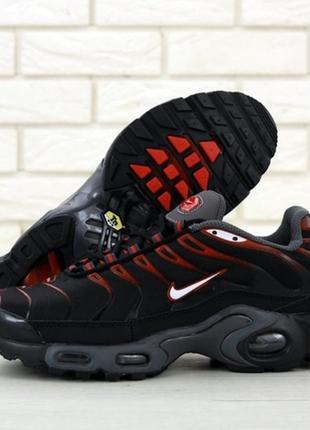 Мужские кроссовки найк nike air max tn.