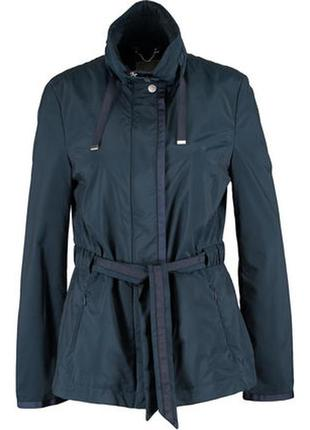 Бомбезная куртка ветро/водонепроницаемая от geox, p.40-42