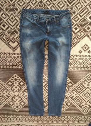 Бомбезные мягкие джинсы с пуш ап от sisley, p. 29-30