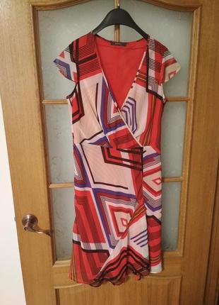 Элегантное офисное летнее платье от esprit, p. 40