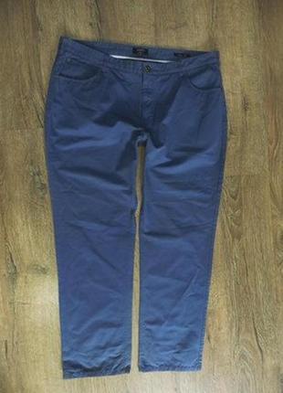 Качество супер. джинсы коттон, большой размер.