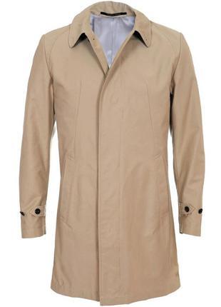 Бомбезный мужской тренч плащ куртка от tiger of sweden,p. 52