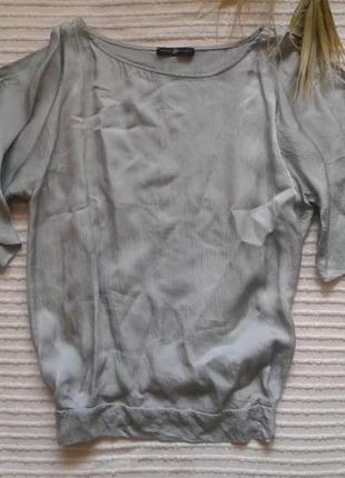Дизайнеская блуза  от pietro filipi,p.34