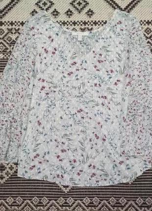 Трендовая блуза от esprit,  p.40