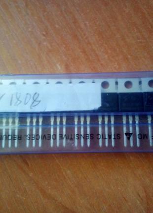 Транзистор HY1808
