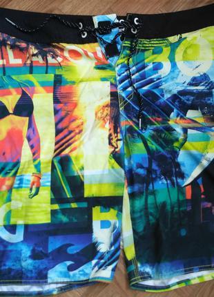 Чоловічі шорти плавки Billabong