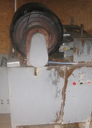 Жаровня вращающаяся электрическая для выпекания блинов ЖВЭ-720