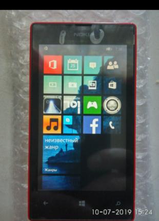 Nokia 520 lumia,