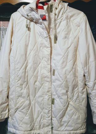 Куртка puma на весну / осень в отличном состоянии