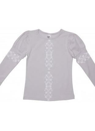 Кофточка блузка для девочки