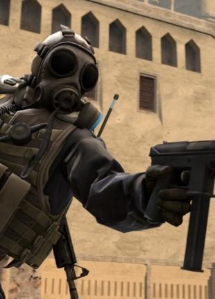Тренер по Counter-Strike: Global Offensive
