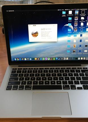 Macbook Pro 13' mid 2014