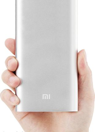 Power Bank Xiaomi Mi 20 800 mAh + подарок