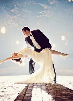 Постановка свадебного танца, Винница