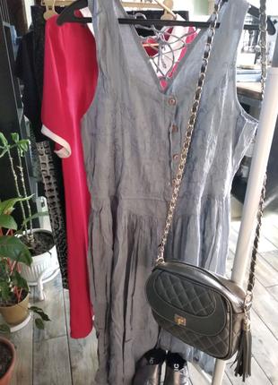 Продам летний сарафан,платье.