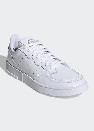 Кеды мужские adidas supercourt ee6037 оригінал натуральна кожа