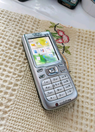Продам Nokia 6234 original брат близнец Nokia 6233