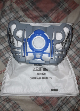 Мешок фильтр zelmer