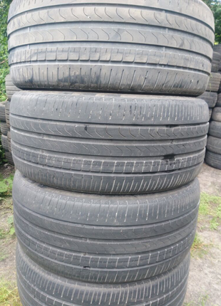 285 40 21 Pirelli,літні шини r21