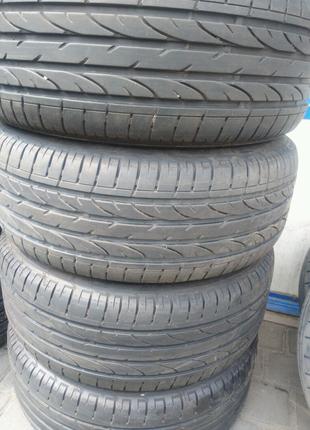235 55 17 dunlop,літні шини r17