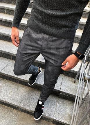 Зауженные мужские брюки pobedov