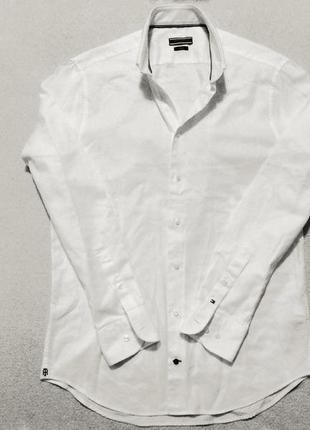 Рубашка tommy hilfiger original