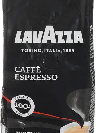 Lavazza Caffe Espresso кофе в зернах, 250 г,  (Италия)