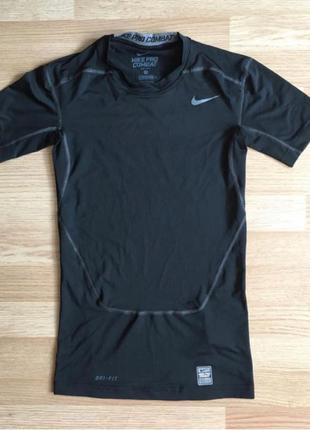 Термо-футболка Nike Pro Combat