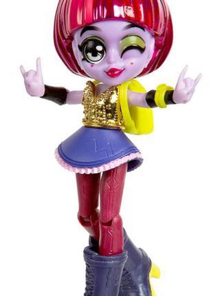 Кукла Capsule Chix Ram Rock. Капсульная кукла желтая
