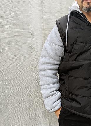 Бомбер куртка Lee Cooper размер XL Original