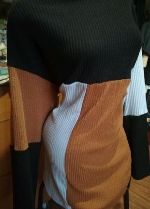 Туника, свитер 58,60 размера
