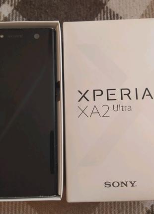 Продам Sony Xperia XA-2 ultra dual sim 8 ядер