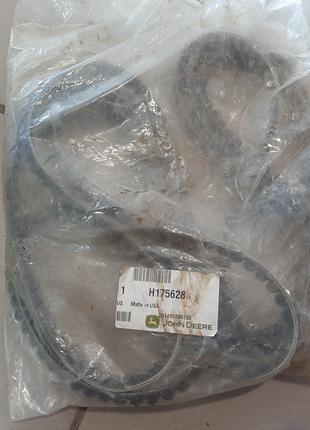 H175628 Ремень клиновой