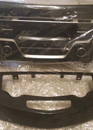 Штатная магнитола Nissan X-trail 2019