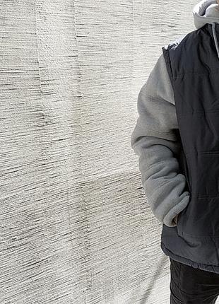Бомбер куртка Lee Cooper зимняя размер 3XL Original