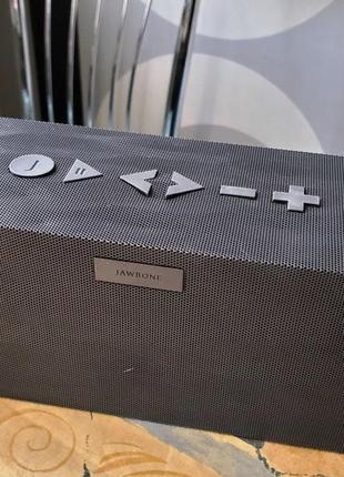Портативная Колонка Jawbone Big Jambox Bluetooth Speaker Graphite