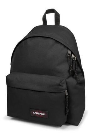 Рюкзак спортивный, городской Eastpak Padded Pak'r Black 24 литра