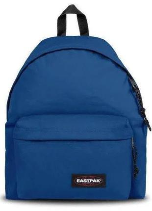 Рюкзак спортивный, городской EastPak Padded Pak'r ® Blue 24 литра