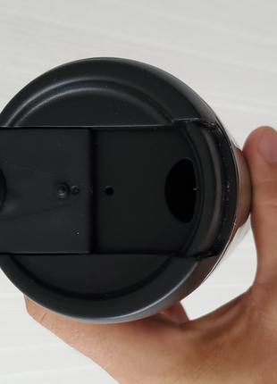 Чашка термос, термочашка, термостакан, термос Б/У 0,5 л.