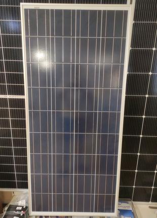 Солнечная панель 140 Вт