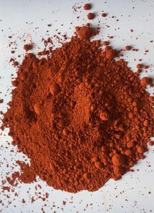 Краситель для парафина оранжевый СВЕЧИ КРАСКА