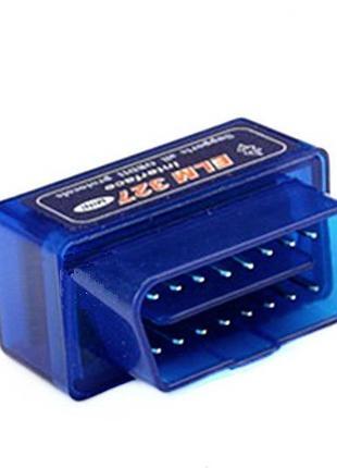 Bluetooth OBDII Авто Диагностический сканер ELM327 V2.1 elm 327 v