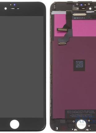 Iphone 6 Plus дисплей чорний