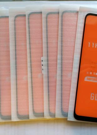 Стекла для Xiaomi redmi note 7