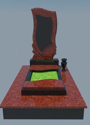 3D модели комплексов, памятников
