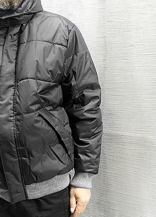 Куртка Lee Cooper черная размер XL Original