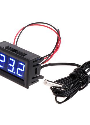 Указатель температуры, цифровой термометр