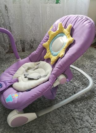 Детское кресло-качалка.
