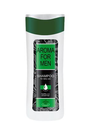 Шампушь Aroma for men